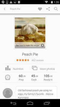 Allrecipes Dinner Spinner apk screenshot