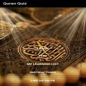 Quran Fact Game icon