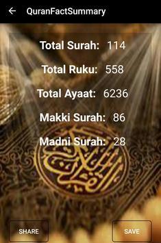 Quran Fact Game screenshot 6