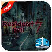 4K Resident Evil 7 New tips icon