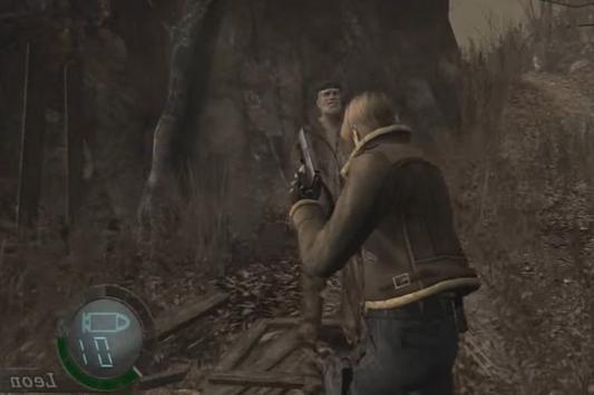 4K Resident Evil 7 New tips screenshot 1