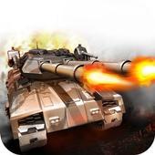 Steel Avenger:Global Tank War icon