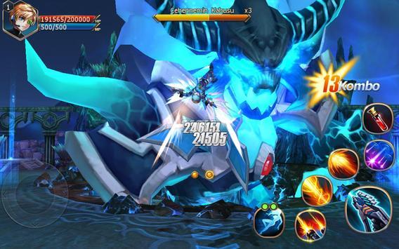 Sword of Chaos - Arma de Caos poster