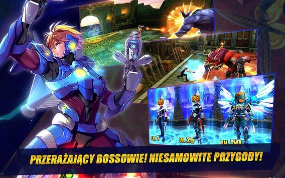 Sword of Chaos - Miecz Chaosu apk screenshot