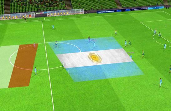 Soccer Era 2016 apk screenshot