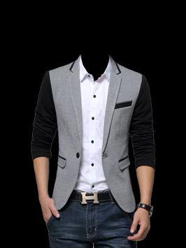 Casual Suits For Men apk screenshot