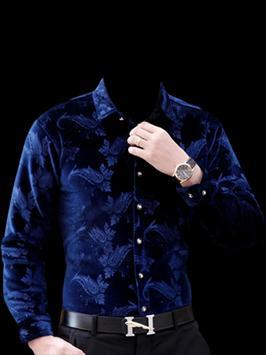 Fancy Shirt Photo Suit screenshot 5