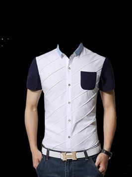 Fancy Shirt Photo Suit screenshot 6