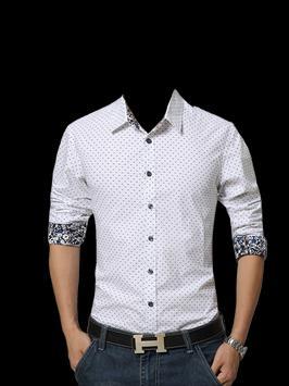Fancy Shirt Photo Suit screenshot 8