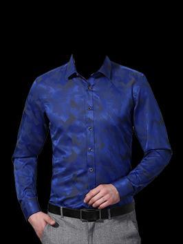 Fancy Shirt Photo Suit screenshot 9