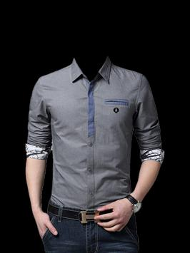 Fancy Shirt Photo Suit screenshot 10