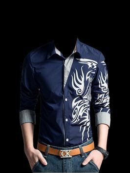 Fancy Shirt Photo Suit screenshot 3