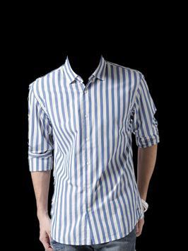 Man Pro Shirt Photo Suit apk screenshot