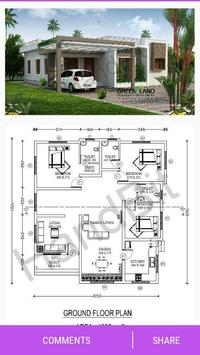 House Plan - Free House Plans screenshot 1