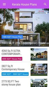 House Plan - Free House Plans screenshot 3