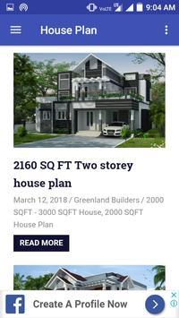 House Plan - Free House Plans screenshot 6