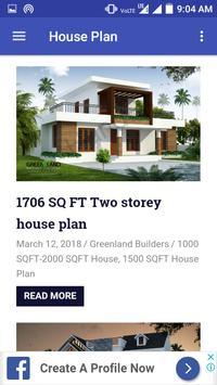 House Plan - Free House Plans screenshot 7