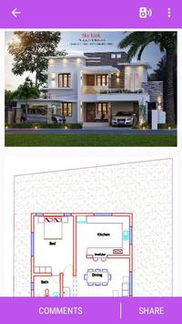 House Plan - Free House Plans screenshot 8