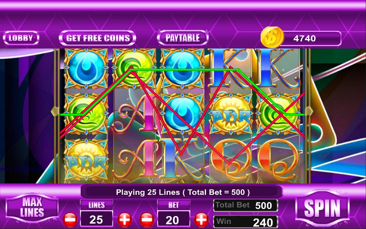 Spin Mobile Download