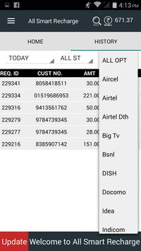 All Smart Recharge App screenshot 4
