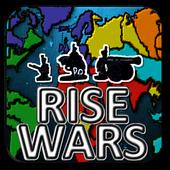Rise Wars icon