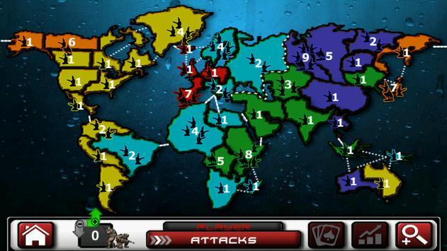Rise Wars screenshot 4