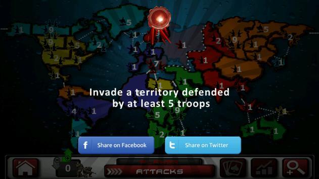 Rise Wars screenshot 11