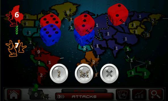 Rise Wars screenshot 2