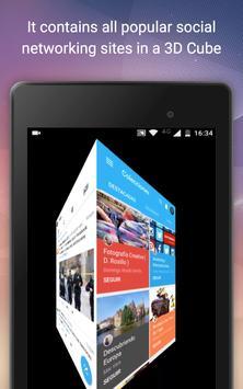 Social Media All in One App screenshot 7