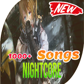 Nightcore Song icon