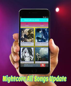 Nightcore Song screenshot 1