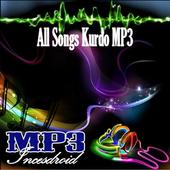All Songs KURDO icon