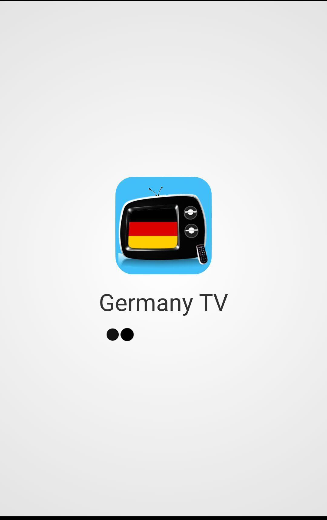 German TV - All German TV Channels HD for Android - APK Download