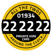 All The Twos Taxis icon