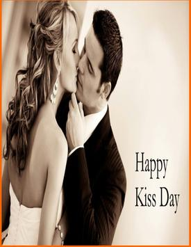 Kiss Day Greetings 2017 poster