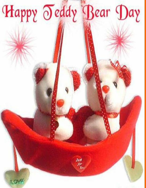 Teddy day greetings 2017 apk download free photography app for teddy day greetings 2017 poster m4hsunfo