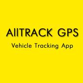 AllTrack GPS icon