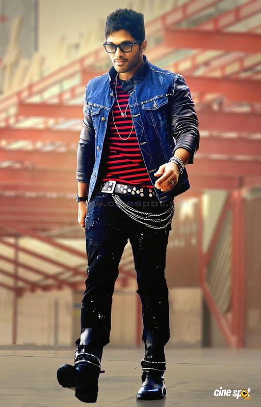 Allu Arjun Hd Wallpapers For Android Apk Download