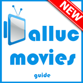 Guide For alluc Movies icon