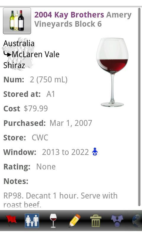 wine tracker for android apk download