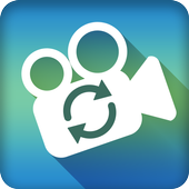All Video Converter icon