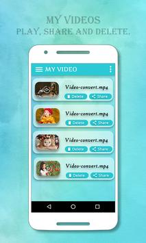 All Video Converter apk screenshot
