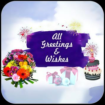 Alll Wishes Images and Greetings poster