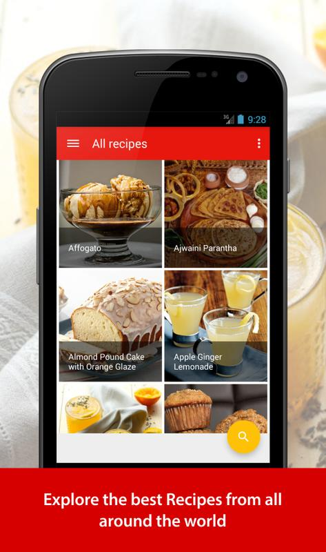 All food recipes free descarga apk gratis salud y bienestar all food recipes free poster forumfinder