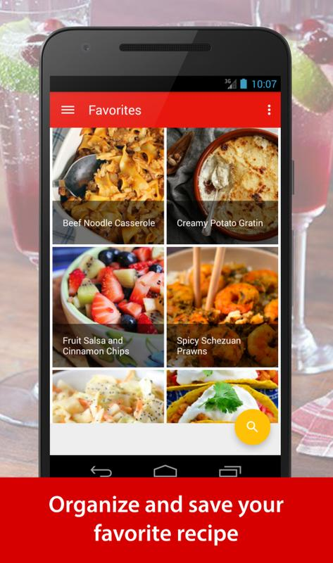 All food recipes free descarga apk gratis salud y bienestar all food recipes free captura de pantalla de la apk forumfinder
