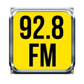 92.8 FM Radio free radio online icon