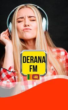 FM Derana Radio screenshot 1