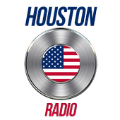 Houston Texas Radio Station icon