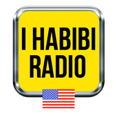 i habibi radio icon