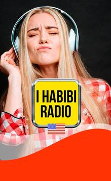 i habibi radio screenshot 2